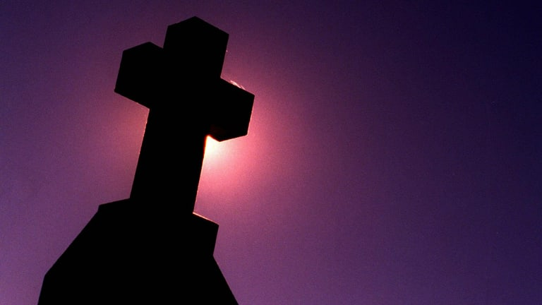 More people are choosing to have pre-paid funerals.