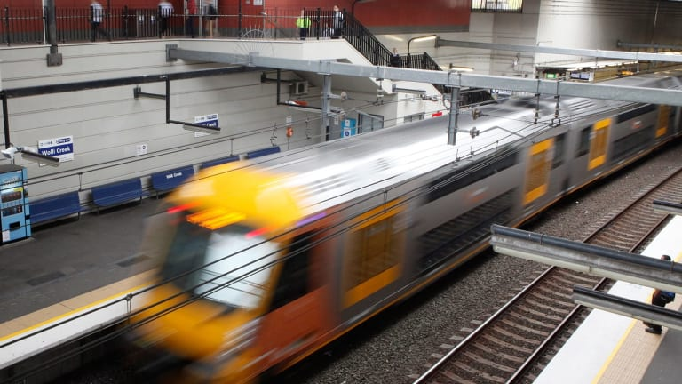 The new timetable will result in more than 1500 extra weekly train services.