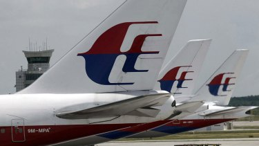 It is now more than a year since the disappearance of the Malaysia Airlines plane.