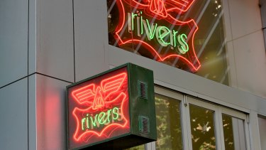 The company owns the Millers, Katies, Autograph, Crossroads, City Chic, and Rivers chains.