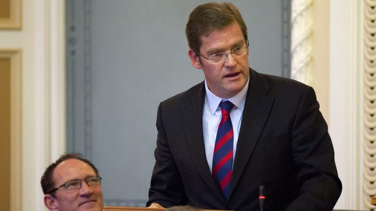 Acting Attorney-General john McVeigh says the government has no plans for a human rights bill.