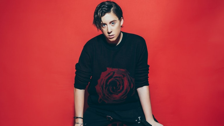 Trevor Moran was 10 when he posted his first video on YouTube.