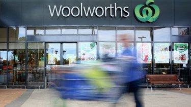 "Woolworth is one of five stocks presenting opportunities for cashed up investors in a ""fair value market""."