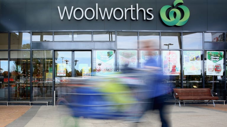 """Woolworth is one of five stocks presenting opportunities for cashed up investors in a """"fair value market""""."""