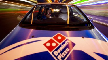 Domino's is currently the No.1 pizza operator in the country.