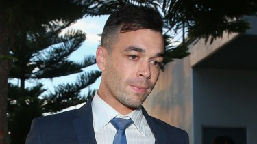 Ryan Crowley's counsel has argued for a significant reduction in penalty