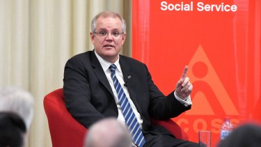 Scott Morrison has a better economic story to sell than the budget figures suggest.