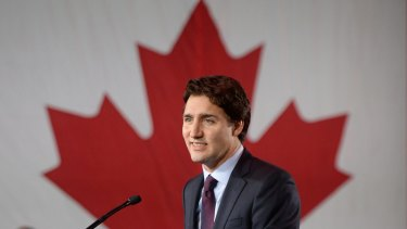 Justin Trudeau promised a lot before the election. Now he has to deliver.