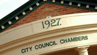 Council chambers: Past their use-by date?