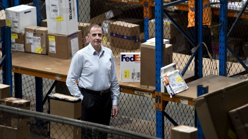FedEx lifts the game on home deliveries with more flexible service