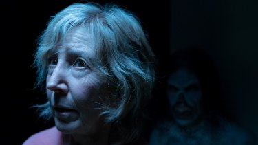<i>Insidious: The Last Key</i> is in cinemas now.