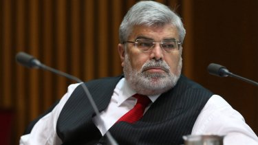 The government suspects Labor senator Kim Carr could have become an Israeli citizen by marriage.