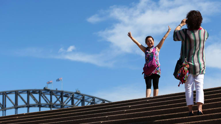 Australia and New Zealand have been warned they will miss out on Chinese tourism dollars unless they improve their language skills and offer better high-end hotels and transport infrastructure.