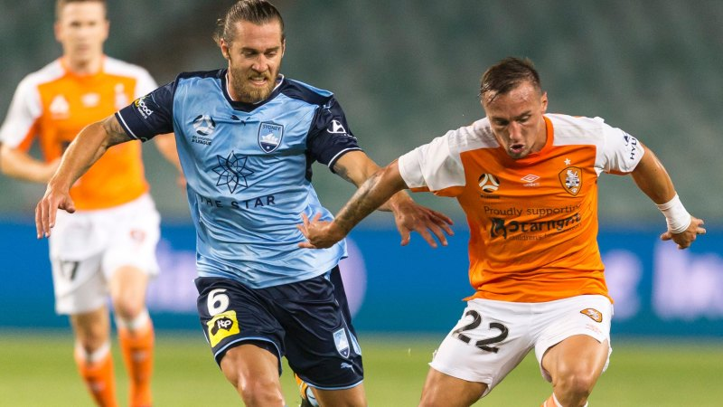 FIFA World Cup 2018: The A-League stats that back Josh
