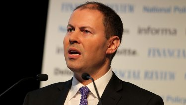 In a speech to the National Energy Summit on Monday, Energy and Environment Minister Josh Frydenberg gave the strongest hint yet that the Clean Energy Target was dead and buried.