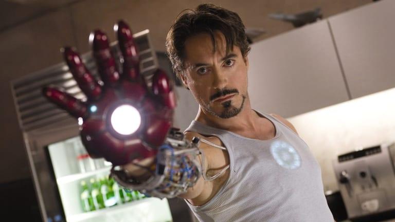 Just like Tony Stark's virtual butler, JARVIS.