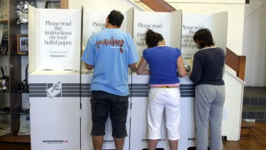 AEC has urged Indigenous Australians to have their say and enrol to vote.