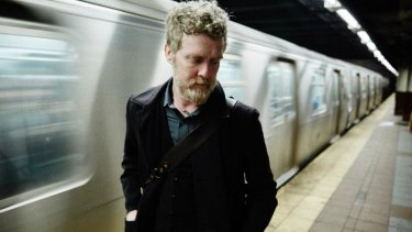 Glen Hansard has made a great new album, <i>Didn't He Ramble</i>.