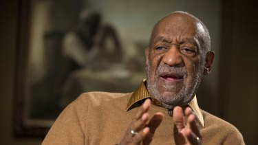 The scandal continues for Bill Cosby.