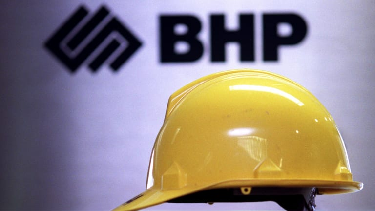 There are some troubling omissions in the position adopted by BHP.