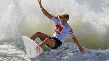 Quiksilver has avoided a wipeout, gaining US court approval for a $US600 million refinancing.