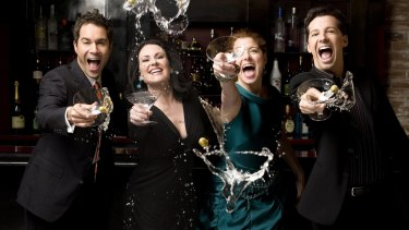 Will and Grace is returning to television as a weekly sitcom more than a decade after it wrapped an eight-season run on the US network NBC.