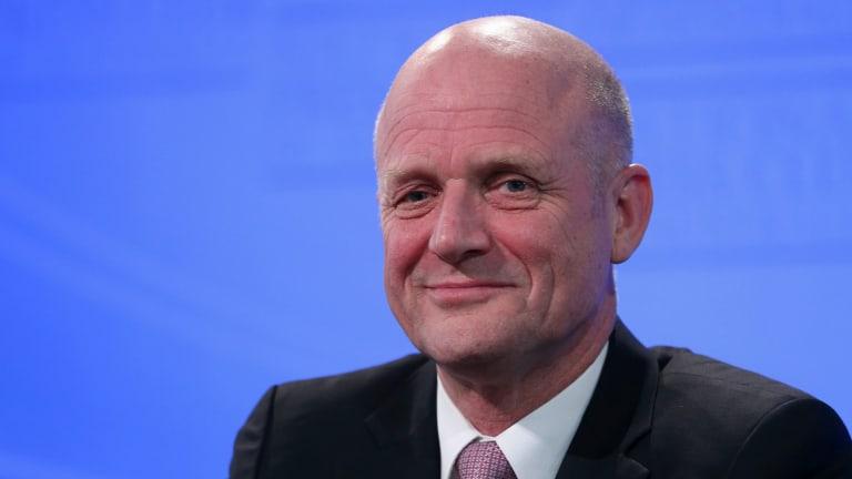 Senator David Leyonhjelm has welcomed the Productivity Commission's analysis.