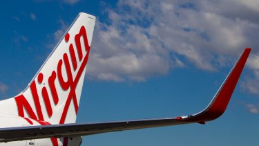 Virgin is going to do a Qantas, a fund manager said today.
