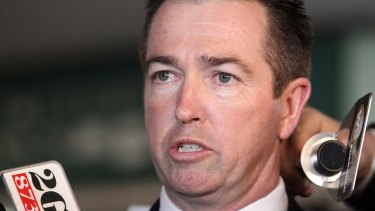 A spokesperson for Local Government Minister Paul Toole said that no decision had been made on any merger proposal.