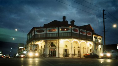 The Continental Hotel in Claremont, is pivotal to the Claremont serial killer investigation.