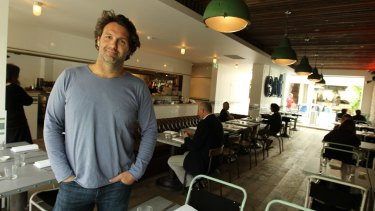 Ben May, co-owner of Mrs Sippy, says the claims are 'completely pathetic'.