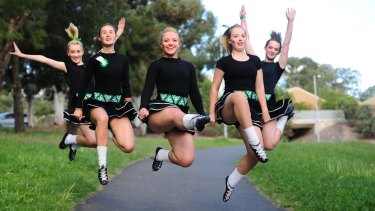 Up to a third of Australians have Irish ancestors but that heritage and rich culture is not strongly celebrated here.