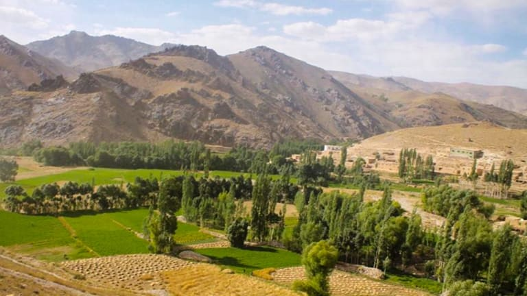 Mohammad Hadi, a Hazara asylum seeker, was from Shoghla, a village in Ghazni province of Afghanistan.