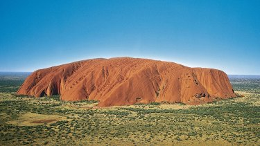 Dreaming of Uluru? The average person spends 53 days of research before finally booking a holiday, Google Australia data shows.