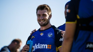 The biggest beneficiary of the payments in future years was to be Kieran Foran.