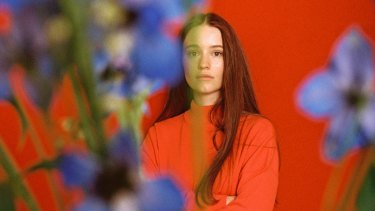 Sigrid explores vocoders, skyrocketing melodies and EDM beats.