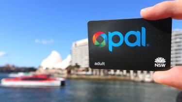 The Independent Pricing and Regulatory Tribunal has recommended sweeping changes to Opal.