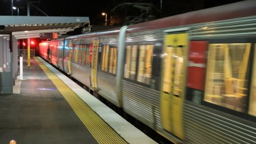 Mr Dow said Brisbane's train network was under-utilised in places.