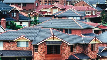The NSW government is enjoying a huge stamp duty windfall due to the booming Sydney housing market.