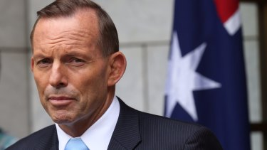 """The vast majority of Trump supporters are not deplorables"": Abbott."