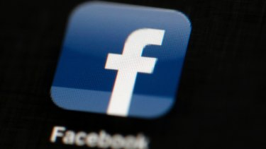 The salesman posted a vulgar message on Facebook during work hours.