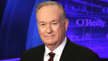 Bill O'Reilly left Fox News Channel after allegations of sexual harassment.