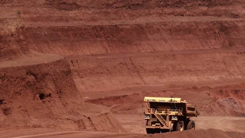 Perth miner, 32, dies at Rio Tinto Pilbara iron ore mine