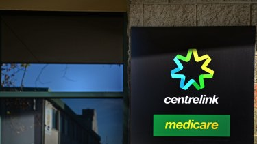 Medicare and other benefits could be delivered by the private sector under a radical proposal being considered by the government.