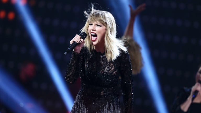 If you're a scalper, everything has changed with Taylor Swift's new approach to selling tickets.