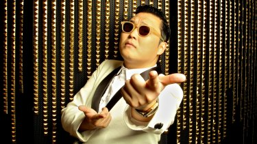 "Pop singer Psy is the most well-known member of the ""K-Wave"", which has spread South Korean popular culture - and products - around the world."