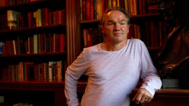 Tony Birch has a new novel in July.