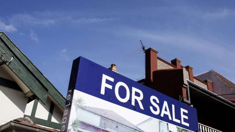 Sitting on a goldmine? You might well be if you own a property in Sydney.