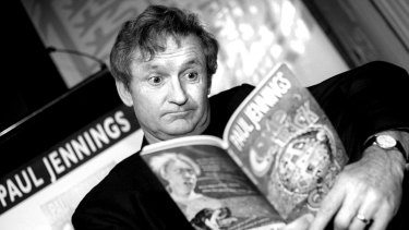 Jennings has sold 10 million books, which are translated into 18 languages around the globe.