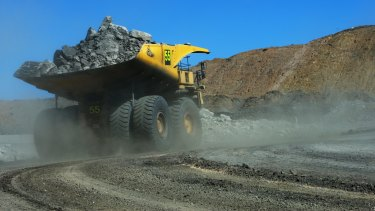 The Indian government doesn't want Australian coal.